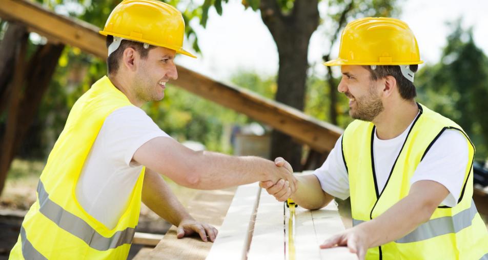Bauleiter Bauabrechnung
